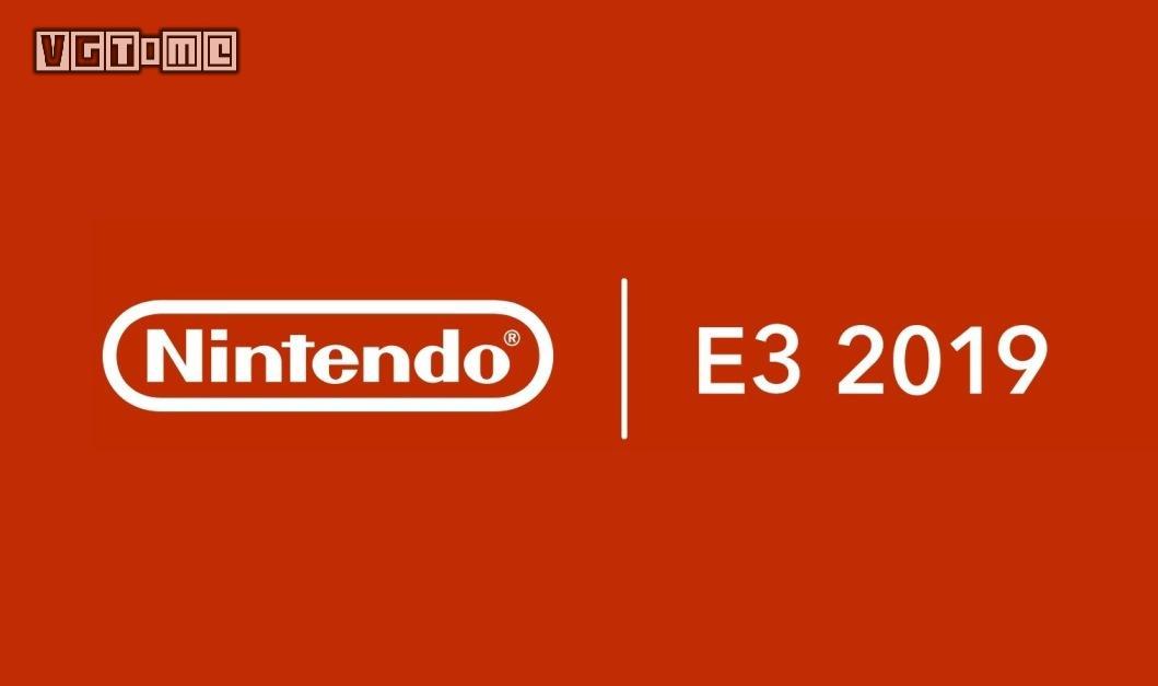 """""""毒奶""""E3 2019:任天堂篇"""