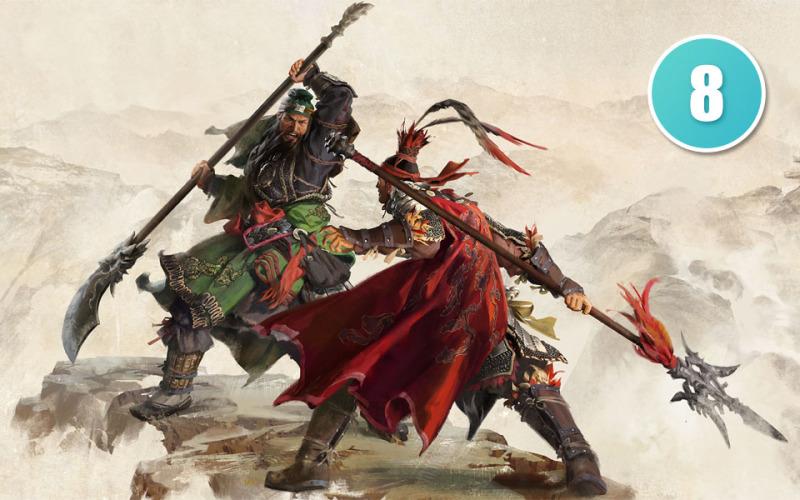 《全面战争:三国》评测:雄兵在手,气吞山河