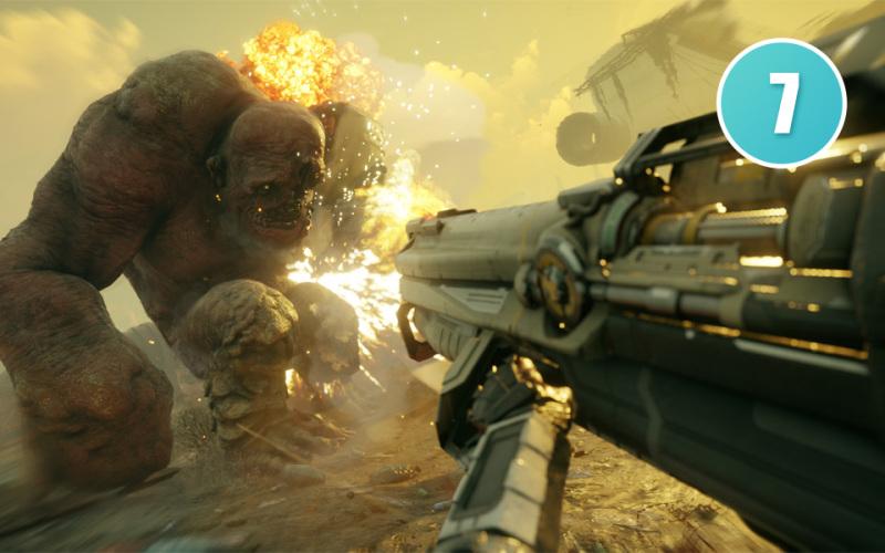 《狂怒2》评测:挣脱牢笼的垂死病兽