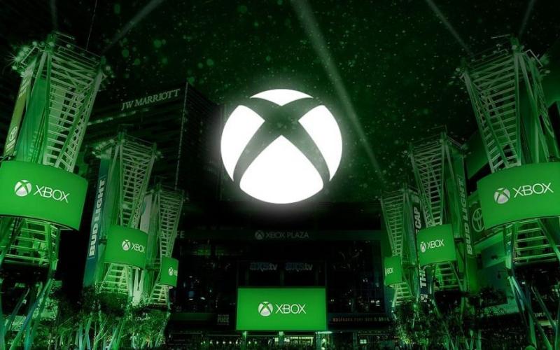 """""""毒奶""""E3 2019:微軟篇"""
