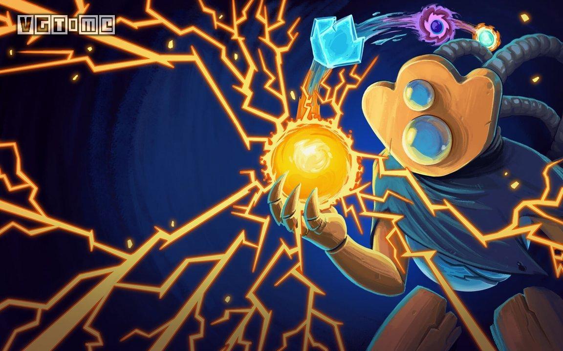 好评卡牌游戏《尖塔奇兵》Switch版6月6日推出