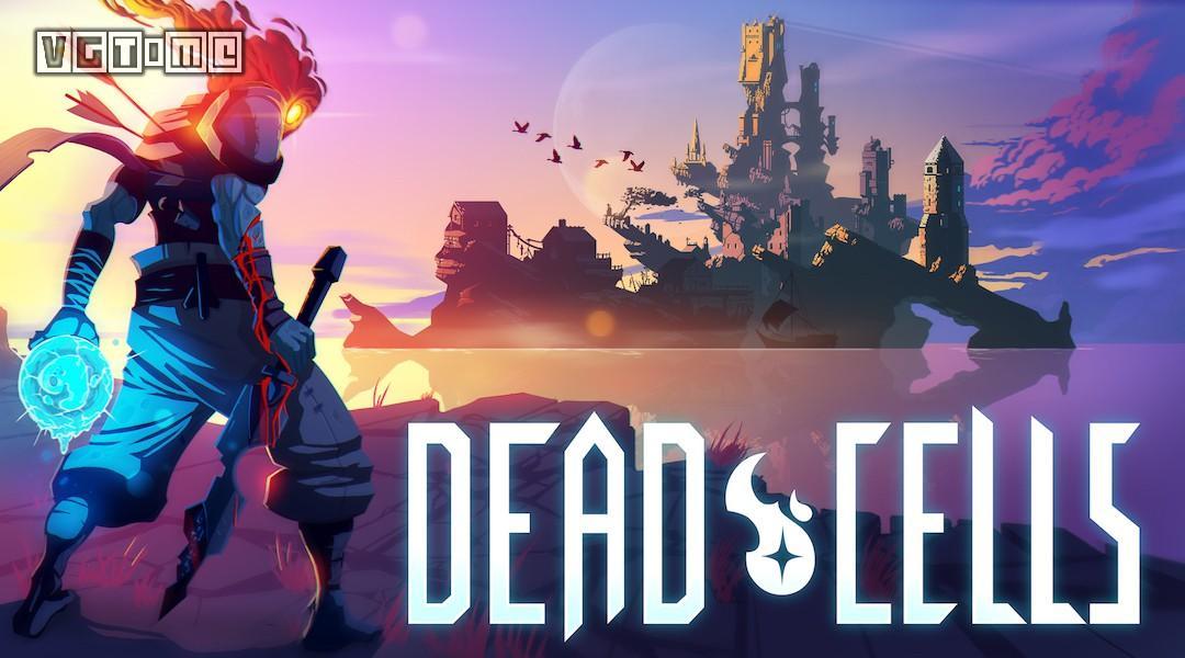《死亡细胞》销量破200万,免费DLC已登陆主机