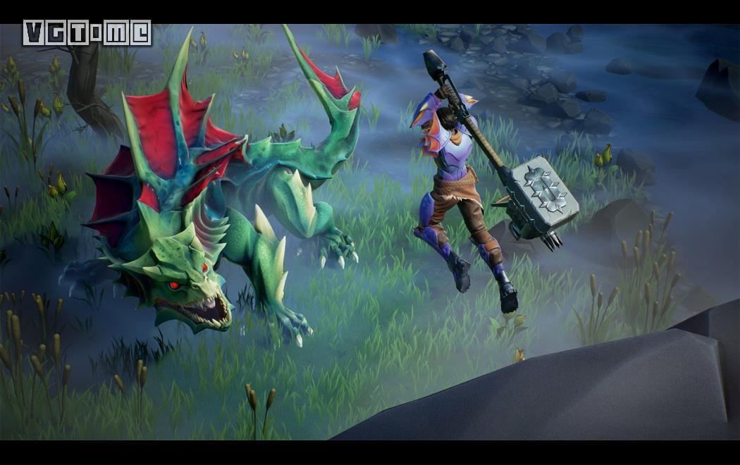 《无畏》玩家数破400万,但服务器撑不住了