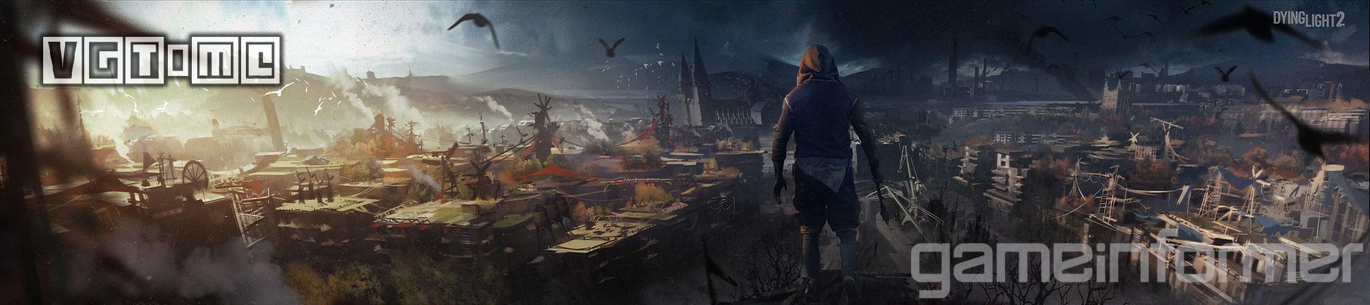 在《消逝的光芒2》中,玩家的选择将会影响社会秩序重建