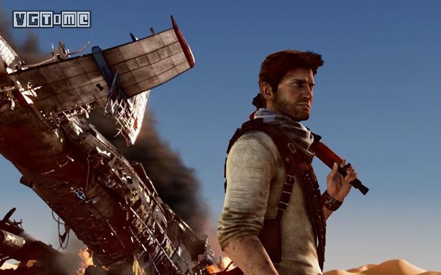PS3《神秘海域2/3》《最后生还者》服务器将于9月关闭