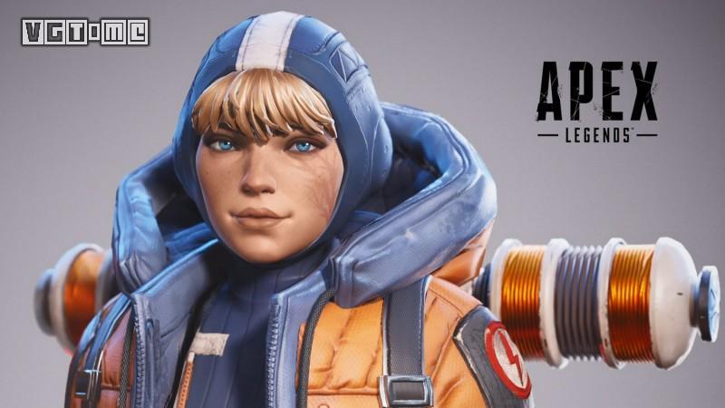 《Apex英雄》第二赛季7月打响  新英雄、新武器加入