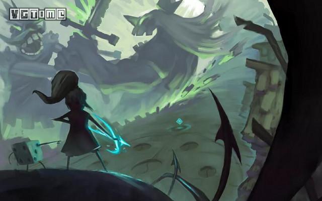 EA公布了三款独立游戏,其中一款来自《出路》制作人