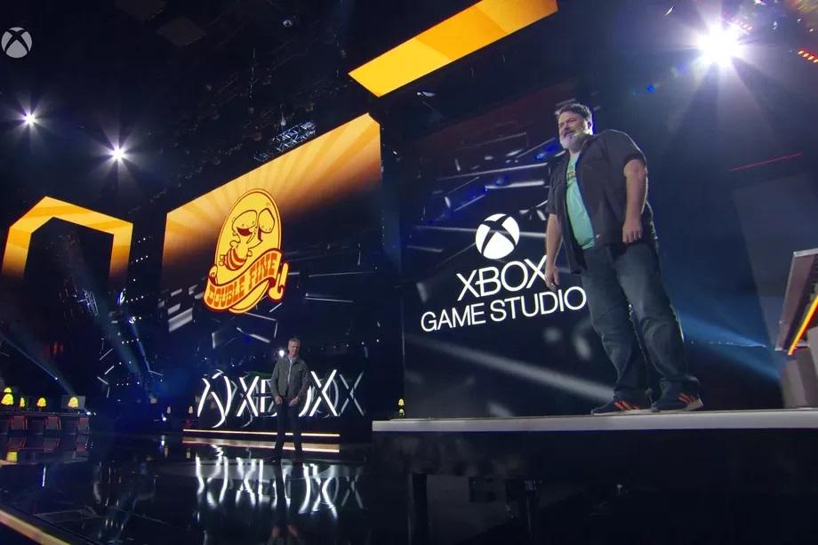微软收购《脑航员》开发商,成立《帝国时代》工作室