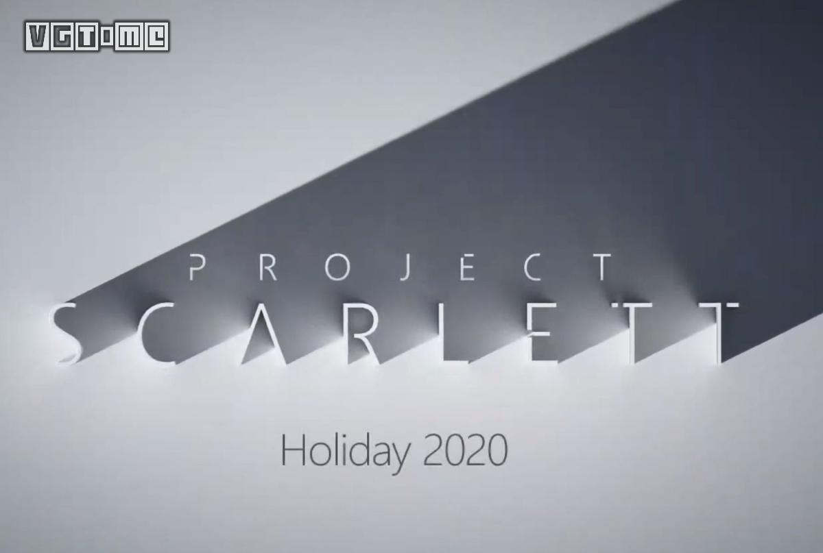 菲尔·斯宾塞:下一代主机Scarlett依然会有光驱
