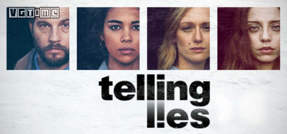 《她的故事》开发组新作《说谎》新预告公布
