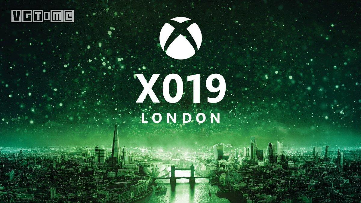 """微软""""X019大会""""将于11月在伦敦举办"""