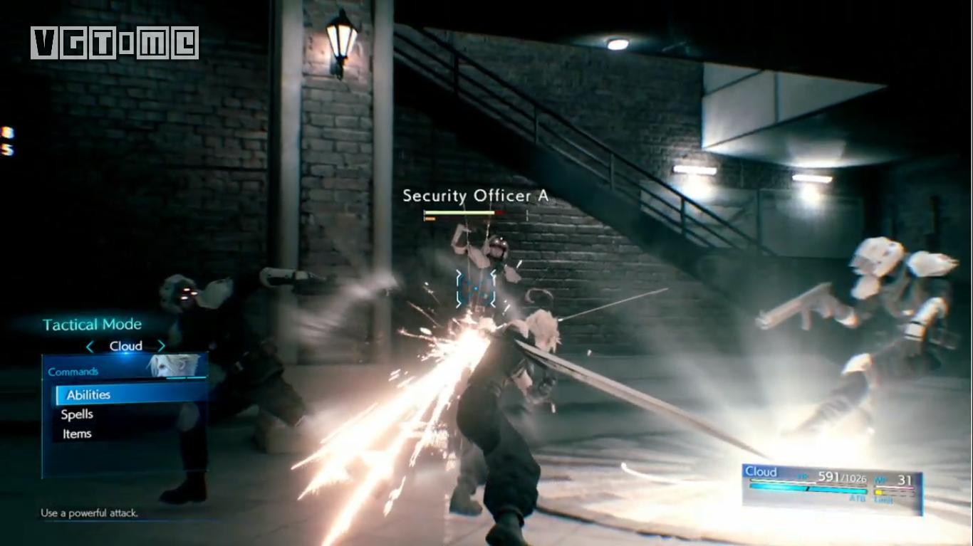 Square Enix E3 2019发布会内容汇总