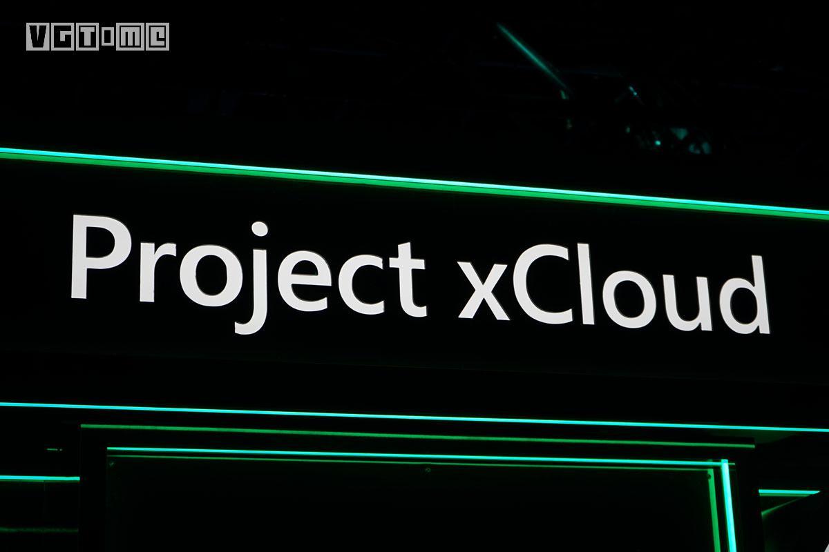 E3微软xCloud体验:云游戏从未如此触手可及