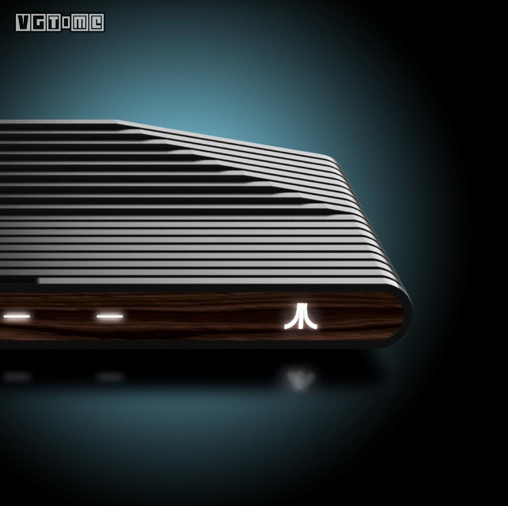 雅达利VCS主机将于年内发货,分两个版本推出