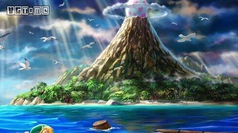 《塞尔达传说 织梦岛》9月20日发售,含关卡编辑系统