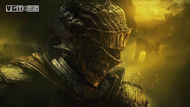 《黑暗之魂》系列全球销量已超过2500万套
