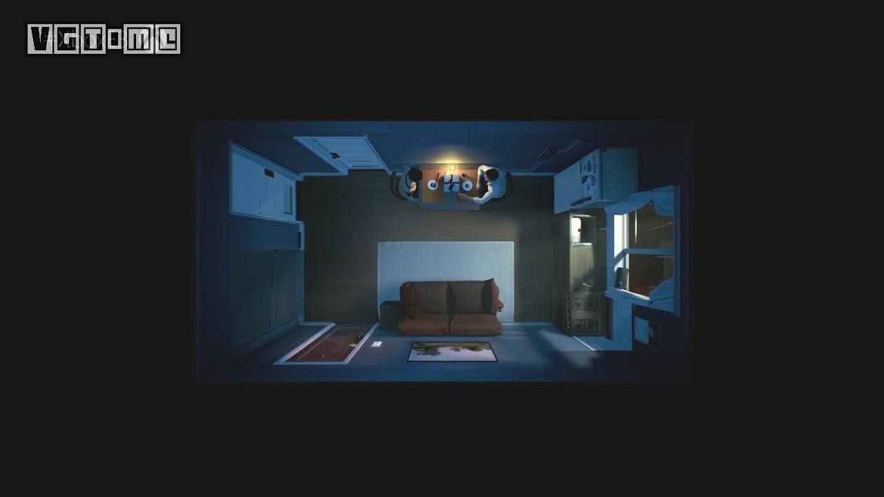 《12分钟》试玩体验:这可能是E3现场最有趣的独立游戏