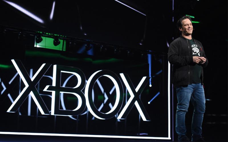 E3 2019,Xbox扬帆起航