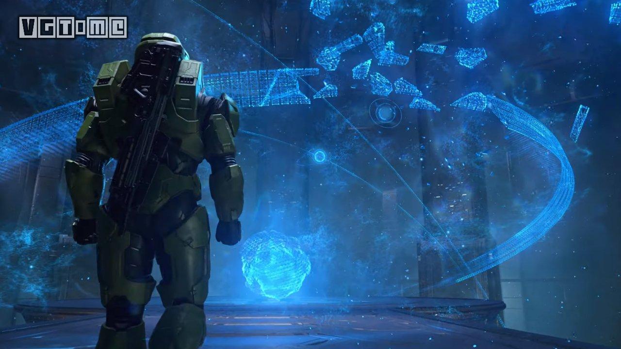 微软确认《光环 无限》将首发登陆PC