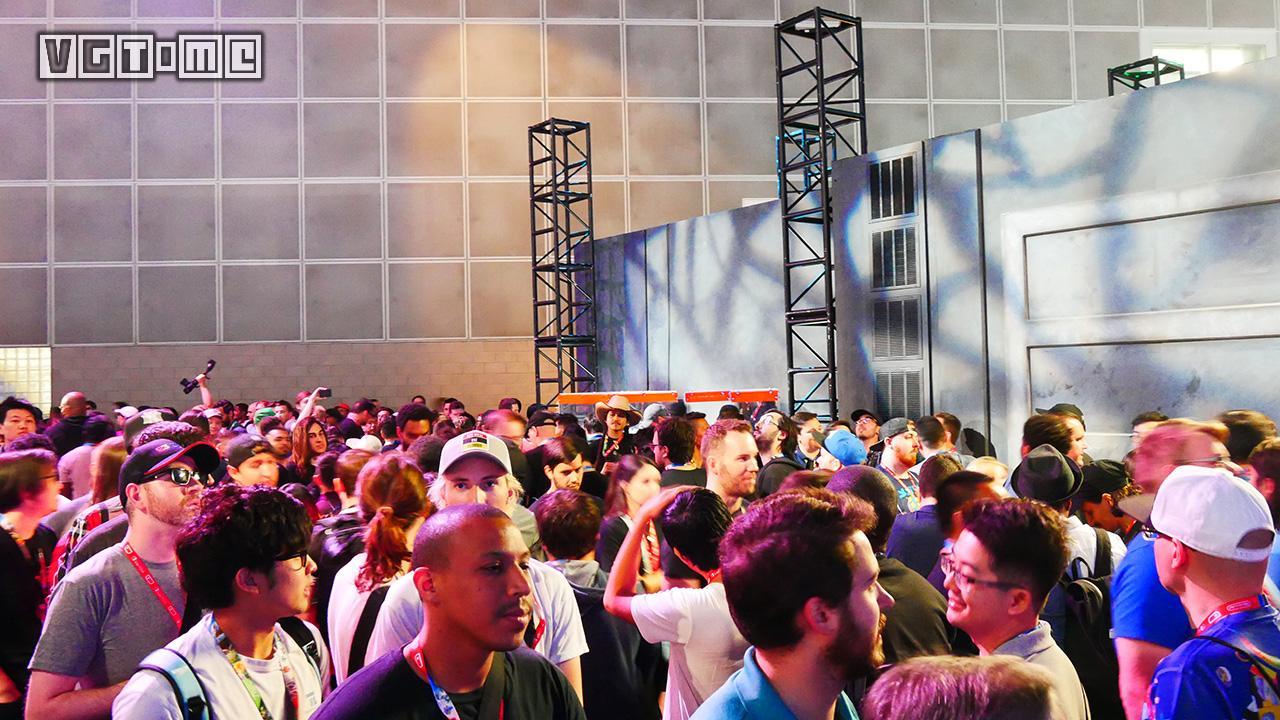 《最终幻想7 重制版》体验报告 可能是本届E3最火的试玩