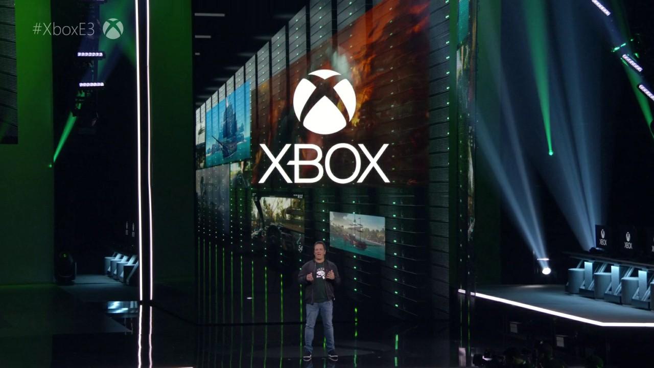 菲尔·斯宾塞:Scarlett不会是微软最后一代Xbox主机