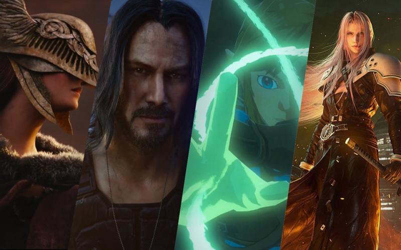 VG盘点:E3 2019你最不可错过的50个游戏预告