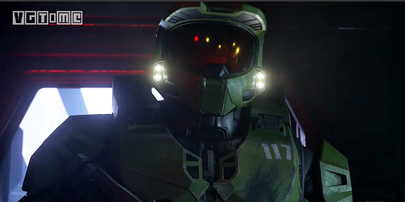 《光环 无限》的下一波大新闻可能要等到明年E3了