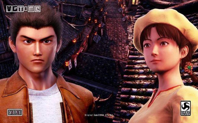 《莎木3》只能讲完系列40%的故事,或将推出剧情DLC