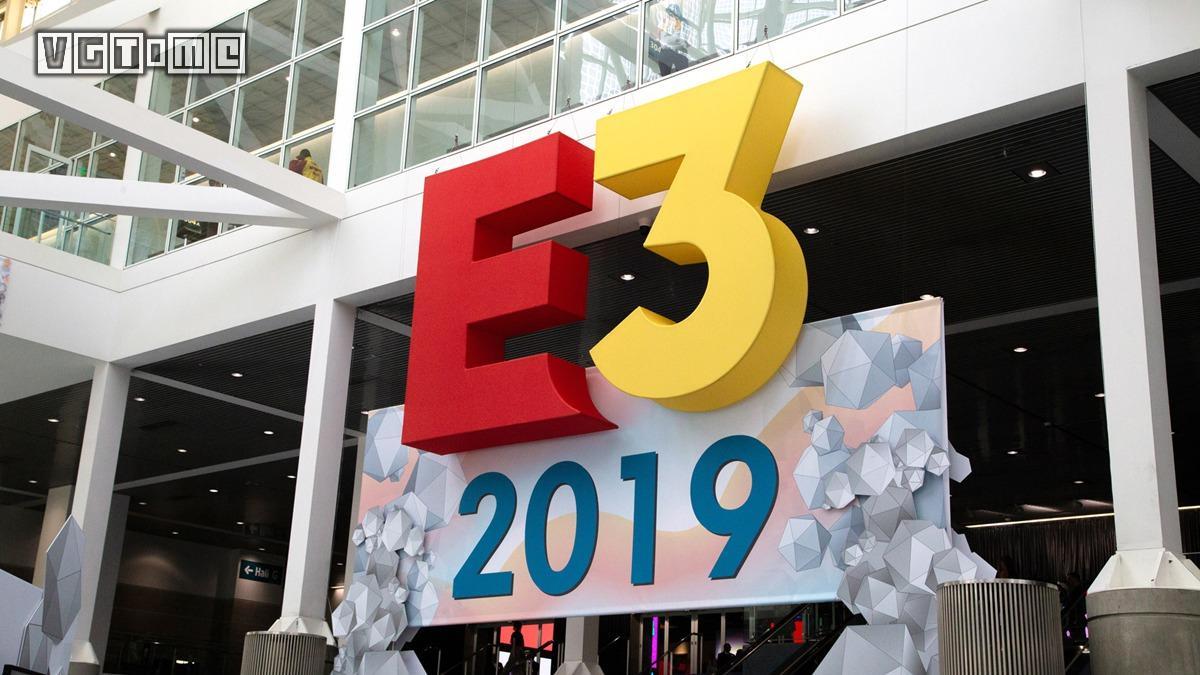E3官方数据:参展人数略有下滑,1/4厂商为首次参展