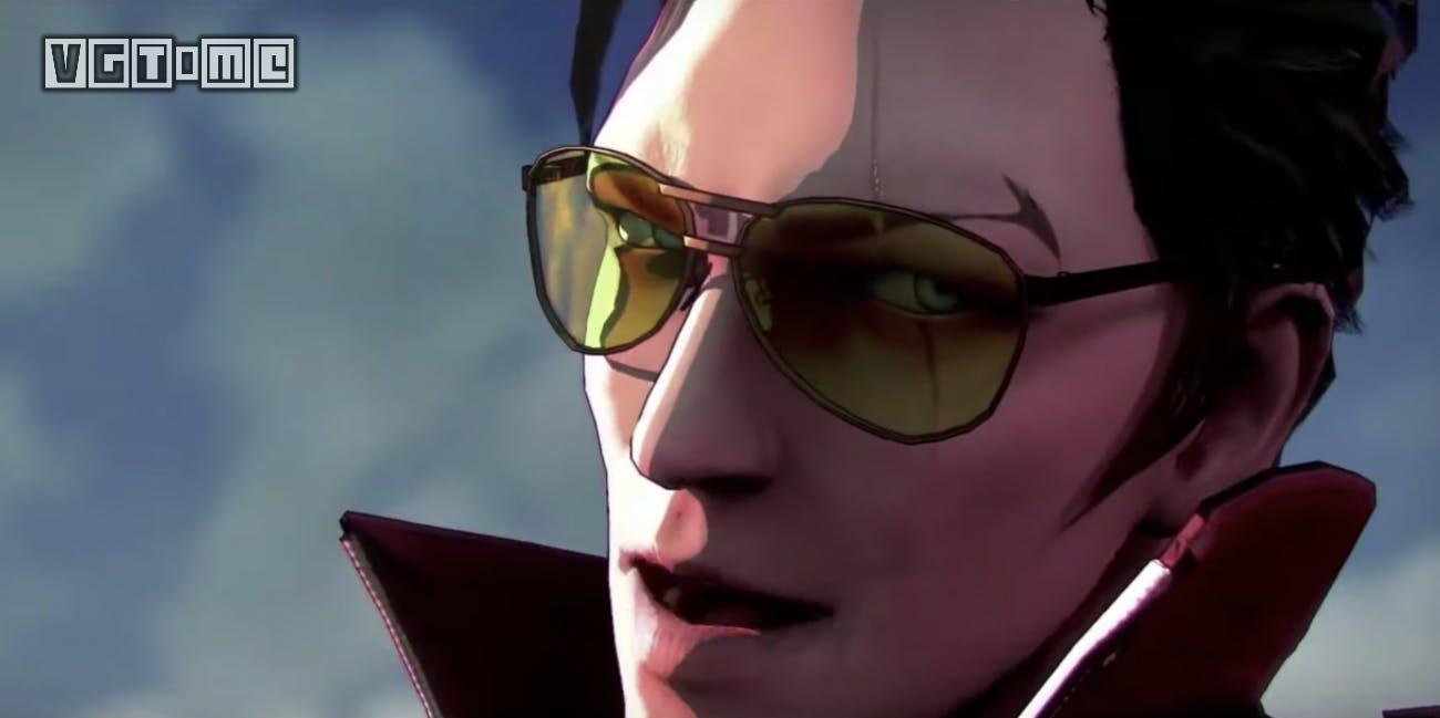 须田刚一:没玩过系列前作也能尽情享受《英雄不再3》