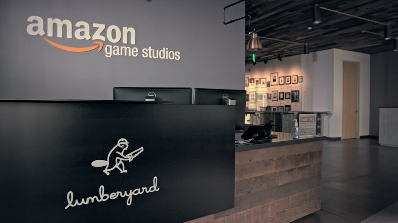 在E3最后一天,亚马逊betway官网手机版工作室裁员了数十人
