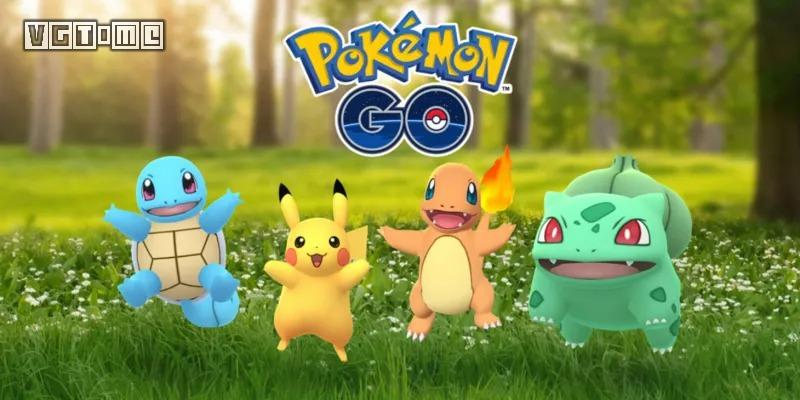 《宝可梦GO》开发商起诉「魔改」游戏客户端的组织