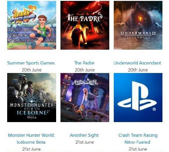 《怪物猎人 世界:冰原》或将于6月21日进行Beta测试