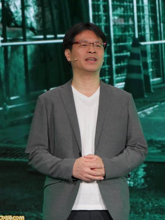 《最终幻想7 重制版》面向媒体演示:太多细节被重制