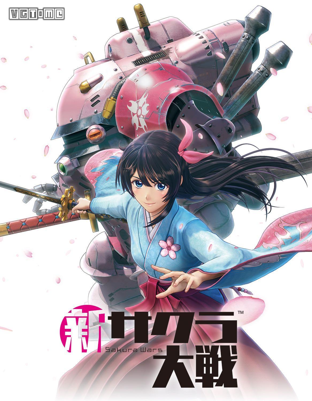 《新樱花大战》公布首段实机演示 神崎堇回来了!
