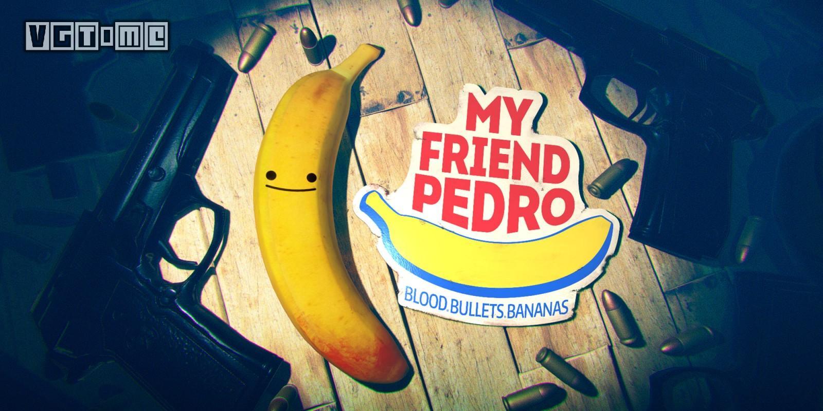 发售不到一周,《我的朋友佩德罗》就卖出了25万份