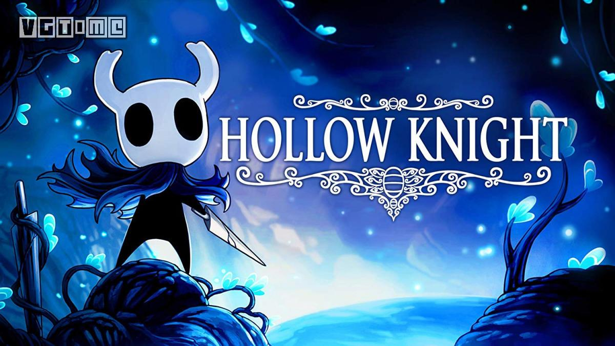 Hollow Knight will launch PS4/NS Port Entity Edition with Entity Map