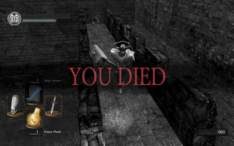 生死有道:游戲里的死亡懲罰(上)