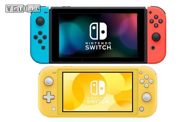 任天堂:我们仍会专注于发挥原版Switch的机能开发游戏