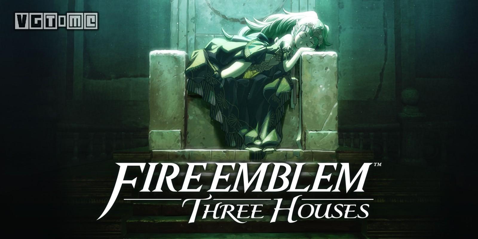 Fami通评分:《火焰纹章 风花雪月》《超级马力欧创作家2》双双入白金殿堂