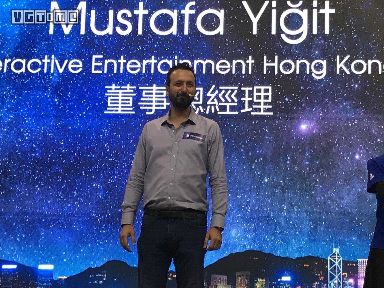 SIEH董事总经理Mustafa Yiğit采访:将继续推动中文betway官网手机版市场发展