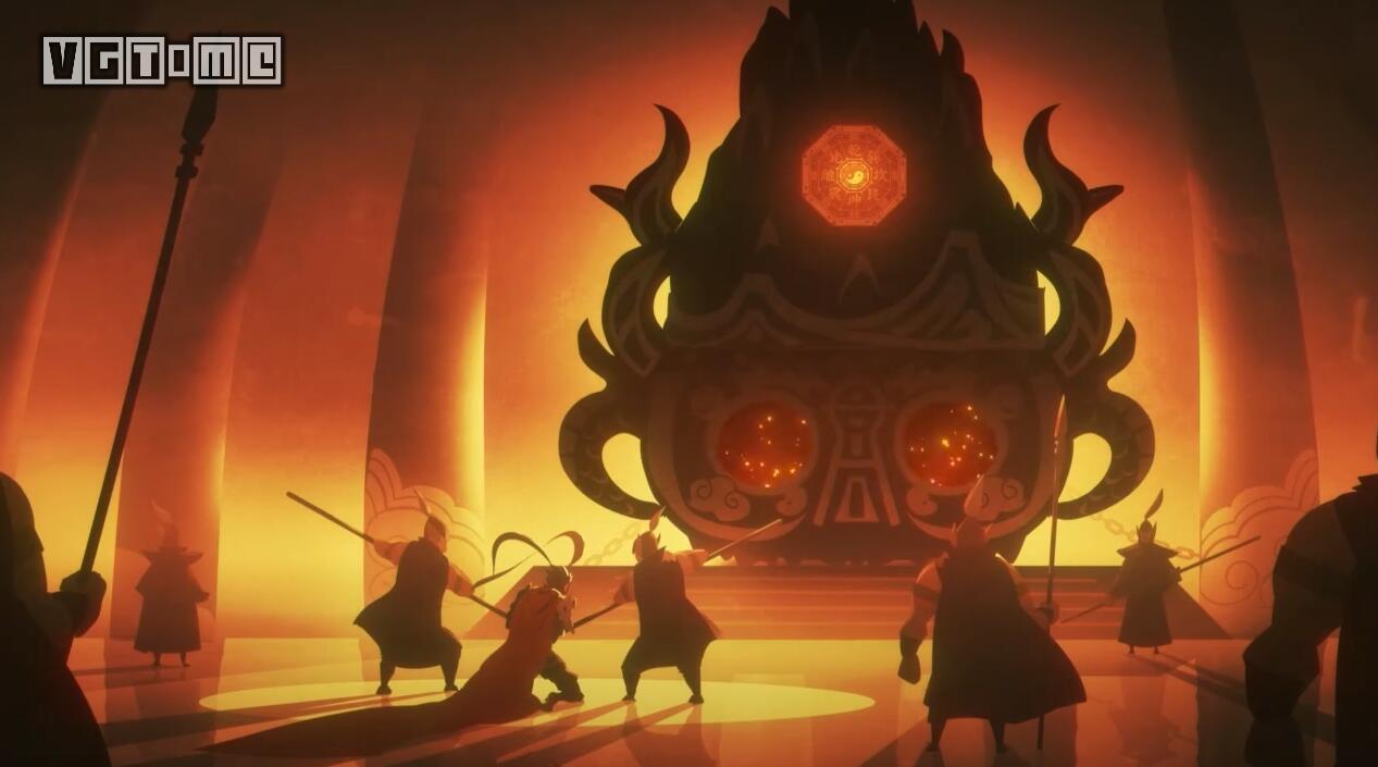 """《大圣归来》确定2019年发售 新DLC""""大闹天宫""""公布"""