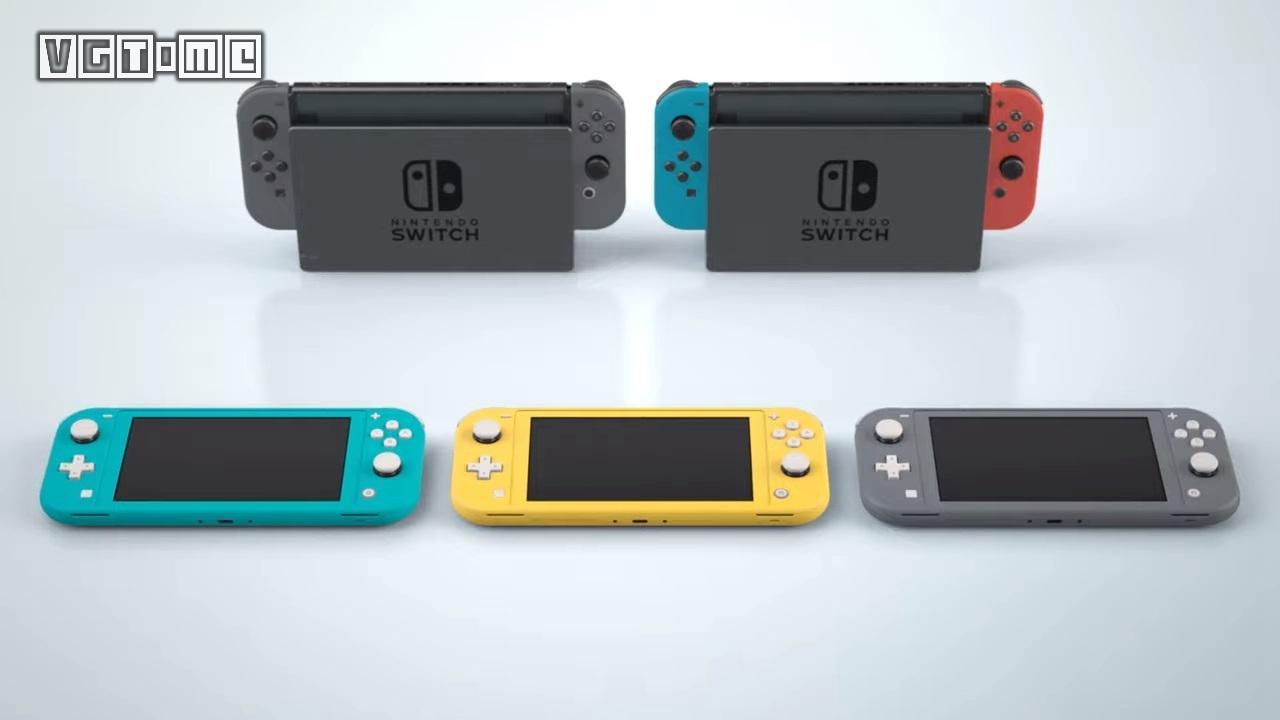 华尔街日报:未来Switch将采用夏普IGZO屏幕