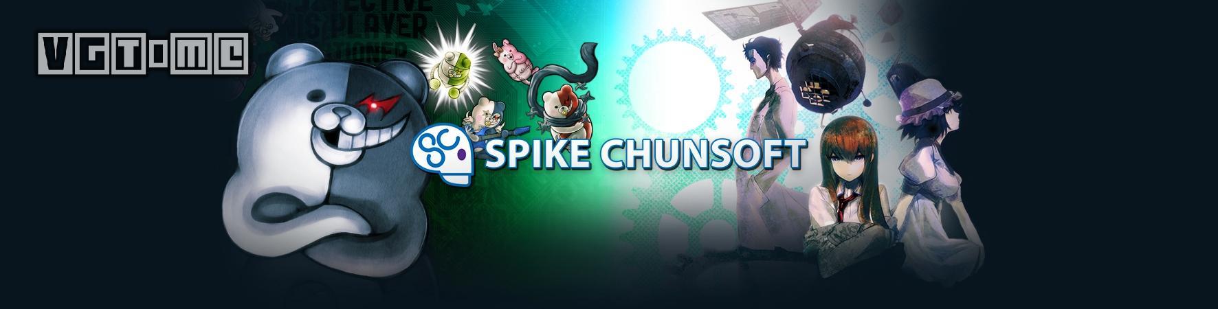 Spike Chunsoft开启Steambetway官网手机版打折活动,《弹丸论破》三部曲只要80块