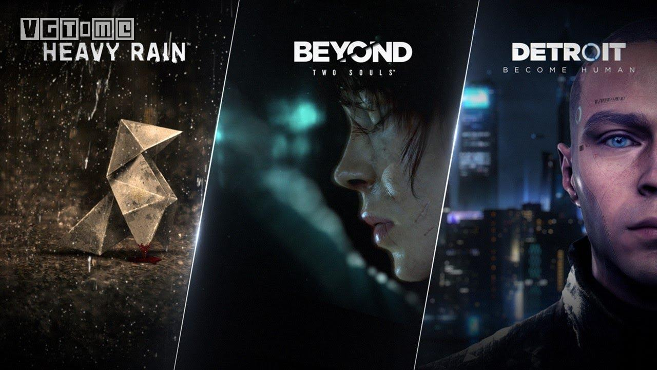 早在《底特律 成为人类》发售两年前,Quantic Dream就准备离开PS独占了
