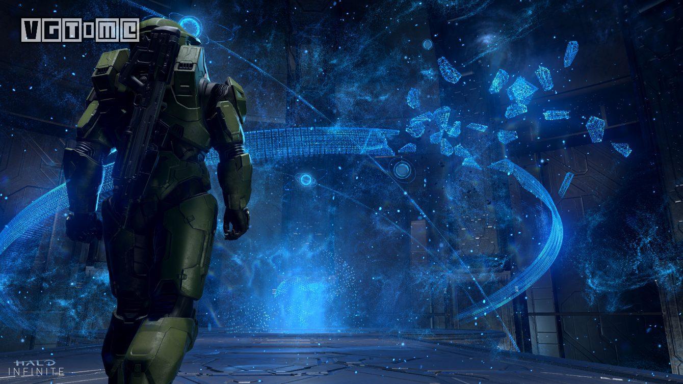 《光环 无限》招聘新岗位,透露游戏或有微交易