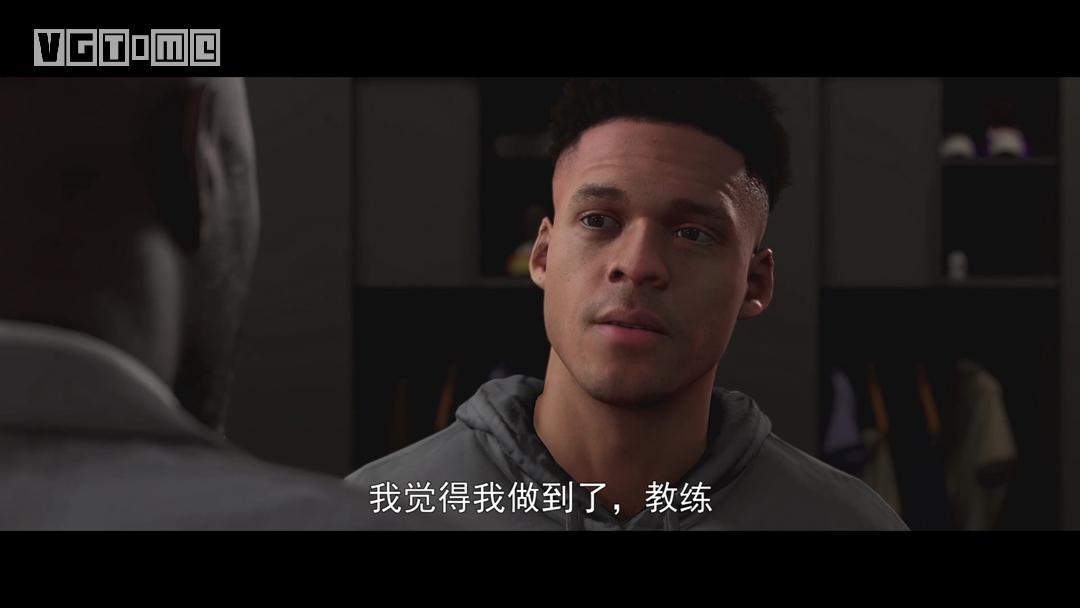 《NBA 2K20》生涯模式剧情公开 詹皇参演