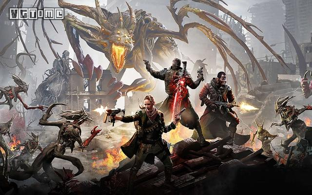Steam销量周榜:《遗迹 灰烬重生》蝉联冠军