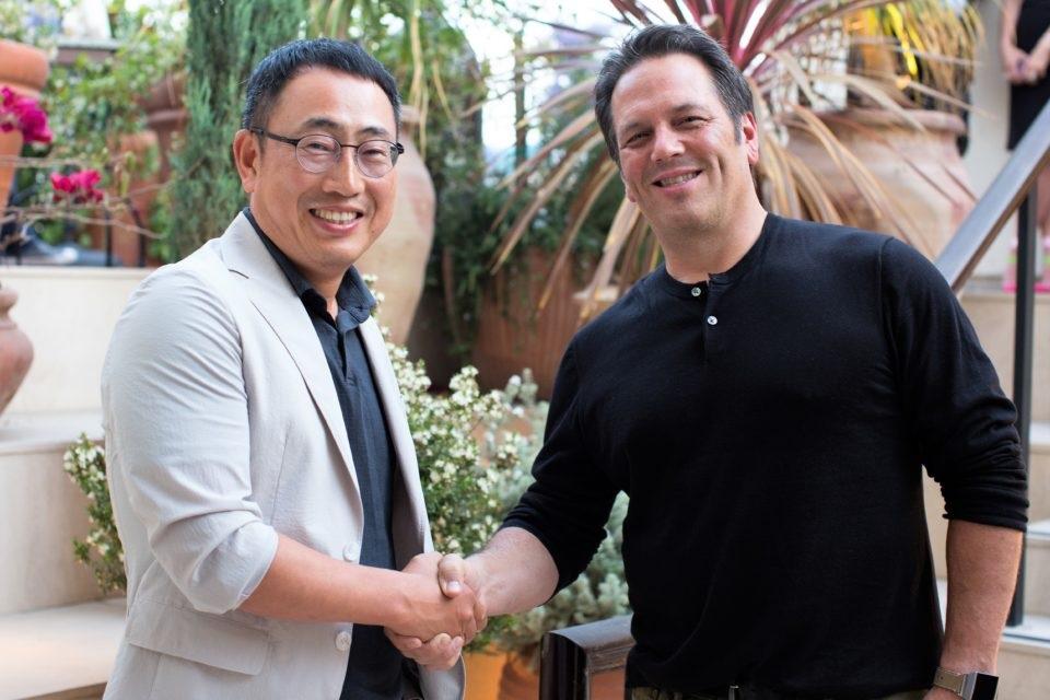 微软与韩国头号移动运营商合作,推进5G下xCloud云游戏业务