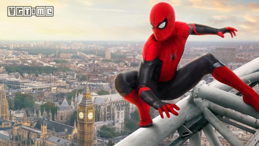 索尼:暂无与漫威复合可能 目前正打造蜘蛛侠电影宇宙